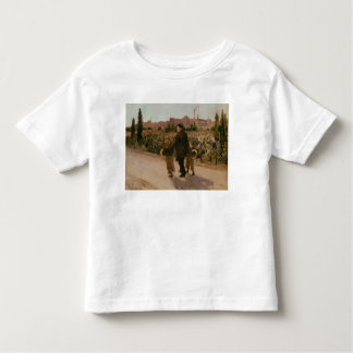 All Souls' Day, c.1882 Toddler T-shirt