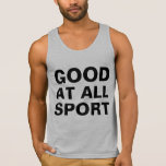 All sport ! tees