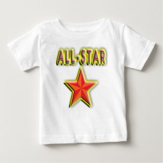 ALL-STAR. BABY T-Shirt