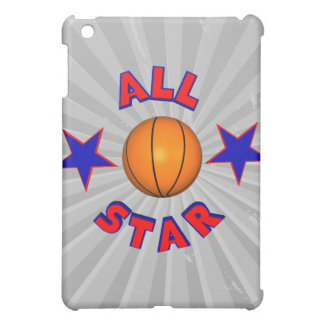 all star basketball iPad mini cases