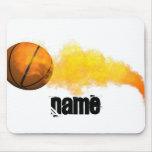 All Star Basketball Mousepad