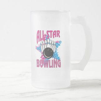 All Star Bowling Mug