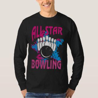 All Star Bowling T-Shirt