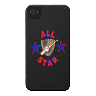 All Star Case-Mate iPhone 4 Protector