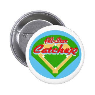 All-Star Catcher Pins