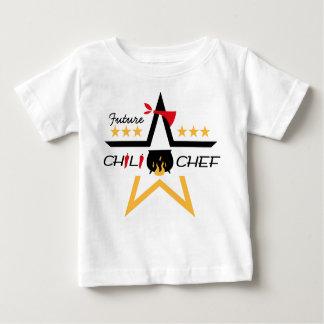 All-Star Chili Chef Custom Shirt
