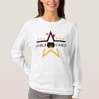 All-Star Chili Chef Shirt