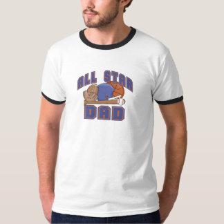 All Star Dad SPORTS T-shirt