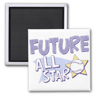 All Star futuro Iman De Frigorífico