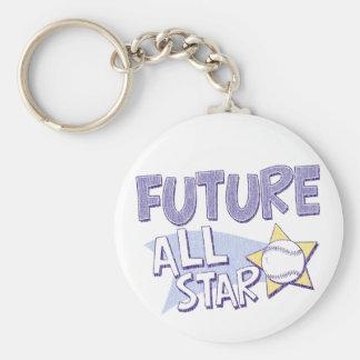All Star futuro Llavero