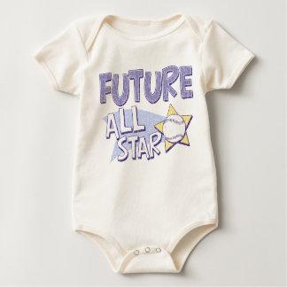 All Star futuro Mameluco