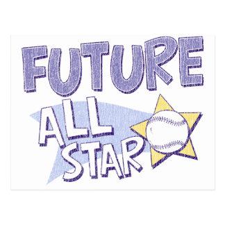 All Star futuro Postal
