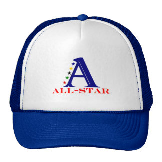 ALL-STAR HATS