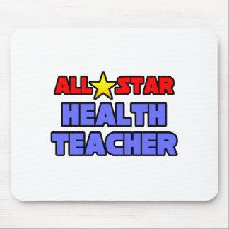 All Star Health Teacher Mousepad