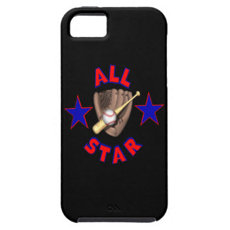 All Star iPhone SE/5/5s Case