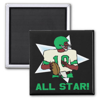 All Star Magnet