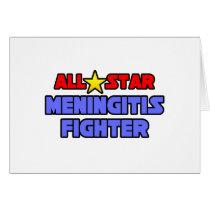 All Star Meningitis Fighter