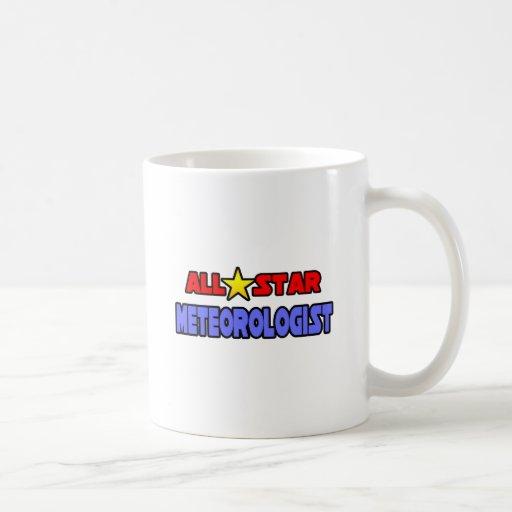 All Star Meteorologist Mugs