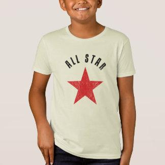 All Star - MVP T-Shirt