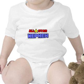 All Star Nephew Tees