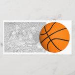 "All Star Photocard Basketball Template<br><div class=""desc"">All Star Photocard Basketball Template</div>"