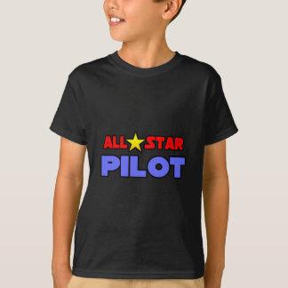All Star Pilot T-Shirt