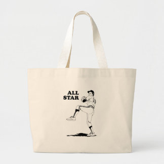 All Star Pitcher Bags