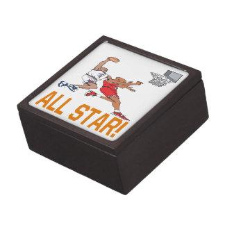 All Star Cajas De Joyas De Calidad