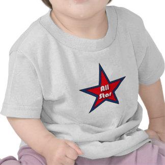 All Star Shirts