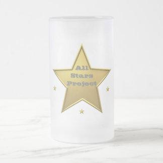 All Stars Project Beer Mug