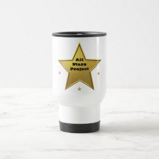 All Stars Project T Mug