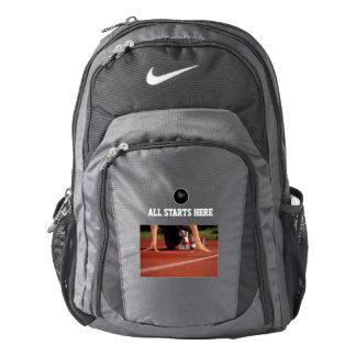 """""""All Starts Here"""" RN & Nike High Performance BPack Backpack"""