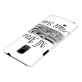 All State Area Flute Player Iphone, Ipad, Galaxy Note 4 Case