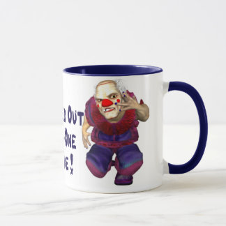 All Stressed Out ... Mug