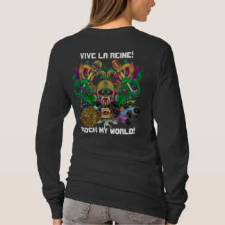 All Styles Women Dark 1 View Notes Please T-Shirt