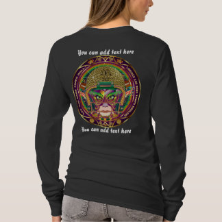All Styles Women Dark View Notes Please T-Shirt