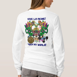 All Styles Women Light 1 View Notes Please T-Shirt
