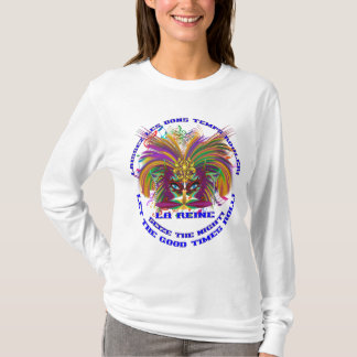 All Styles Women Light View Notes Please T-Shirt