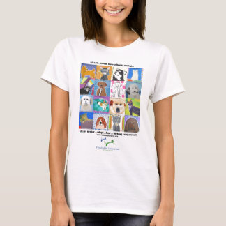 All tails should have a happy ending.... T-Shirt