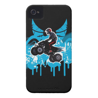 All Terrain Air iPhone 4 Case