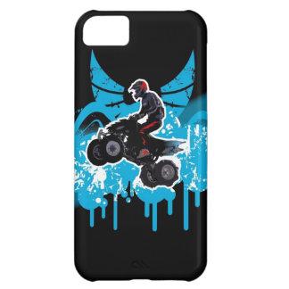 All Terrain Air iPhone 5 Case