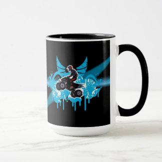 All Terrain Mug
