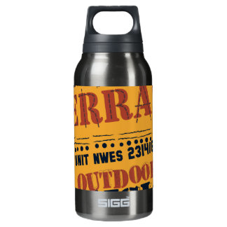 ALL TERRAIN OUTDOOR THERMOS BOTTLE