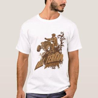 All Terrain Rocks! T-Shirt