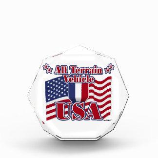 All Terrain Vehicle USA Awards