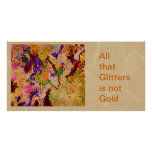 All that Glitters is not Gold 2 Posters