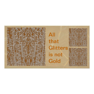 """all that glitters is not gold narrative I n a time when """"narrative"""" has supplanted factual reporting,  """"all that glitters is not gold,"""" for example, is a theme, not a narrative."""