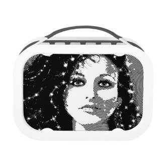 All That Glitters Lunch Boxes
