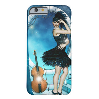 All That Jazz Barely There iPhone 6 Case