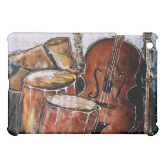 ALL THAT JAZZ iPad MINI COVER